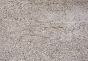 hairline crack repair drywall